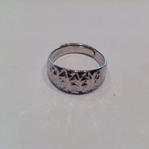 EZÜST Gyűrű – Iringó
