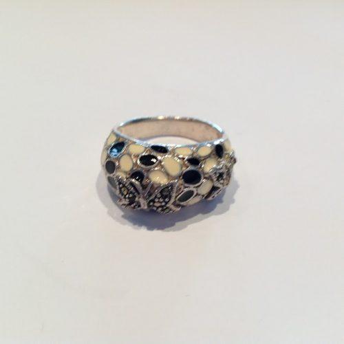 EZÜST Gyűrű – Tündérmese