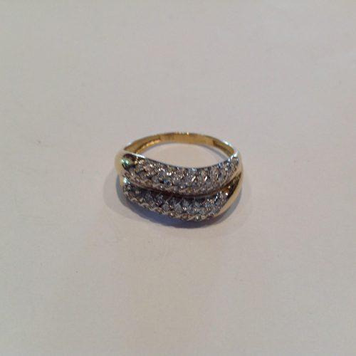 ARANY – Gyűrű – Albina