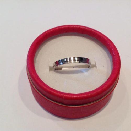 Fehérarany Gyűrű – Lehelet