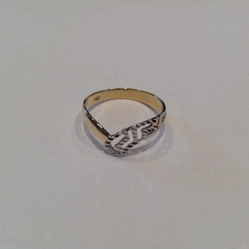 ARANY – Gyűrű – Berker
