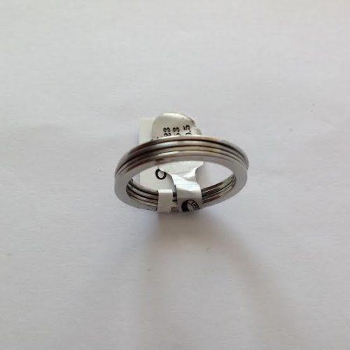 ACÉL Gyűrű – ALEKSI