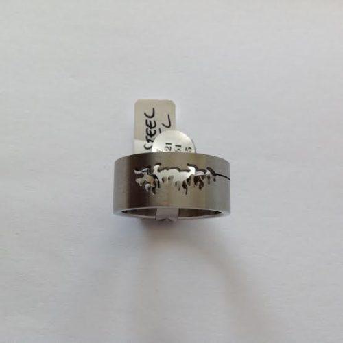 ACÉL Gyűrű – LEEVI