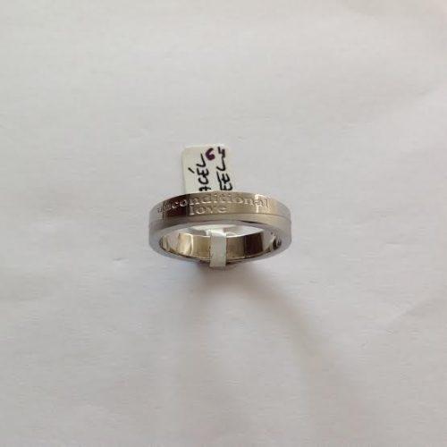 ACÉL Gyűrű – VILJAMI