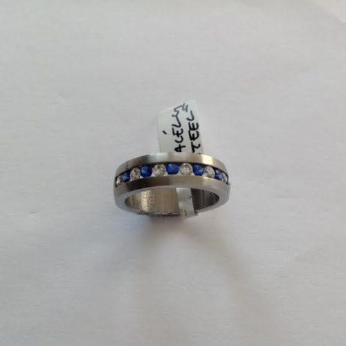 ACÉL Gyűrű – NOOA