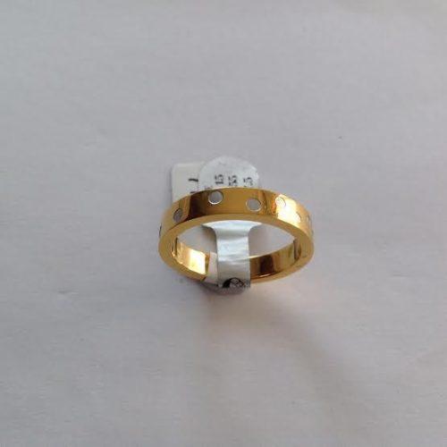 ACÉL Gyűrű – JIMI