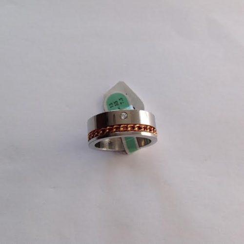 ACÉL Gyűrű – EMIL