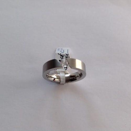 ACÉL Gyűrű – NIKLAS