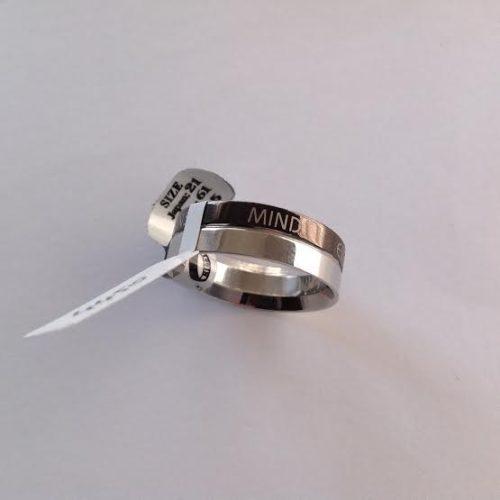 ACÉL Gyűrű – HUGO