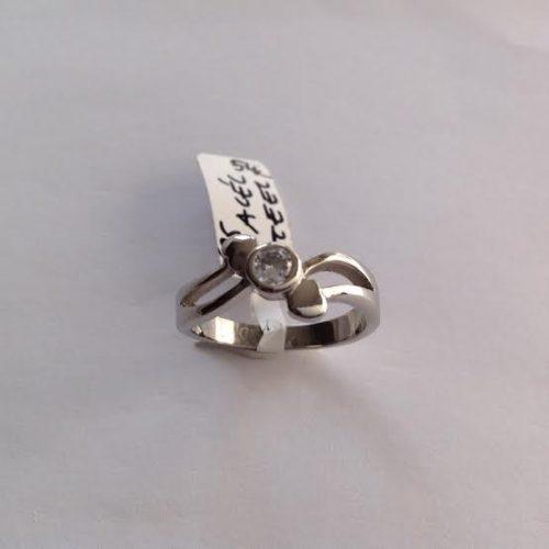 ACÉL Gyűrű – HUGE