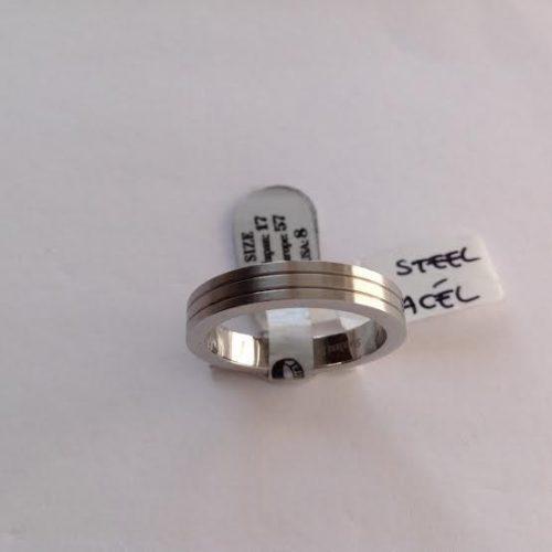 ACÉL Gyűrű – OTTO