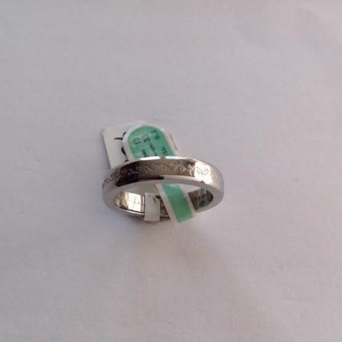 ACÉL Gyűrű – PEETU