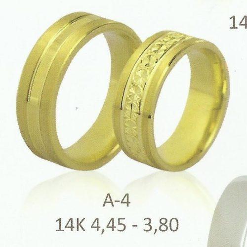 Arany Karikagyűrű – KATALLA