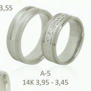 Arany Karikagyűrű – KENNYS