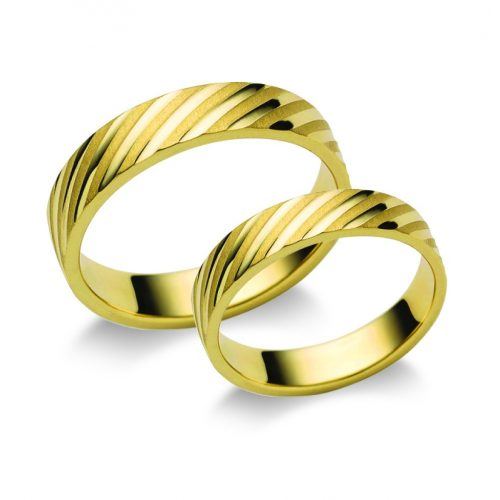 ARANY Karikagyűrű – DELLA