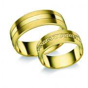 ARANY Karikagyűrű – SIMERI