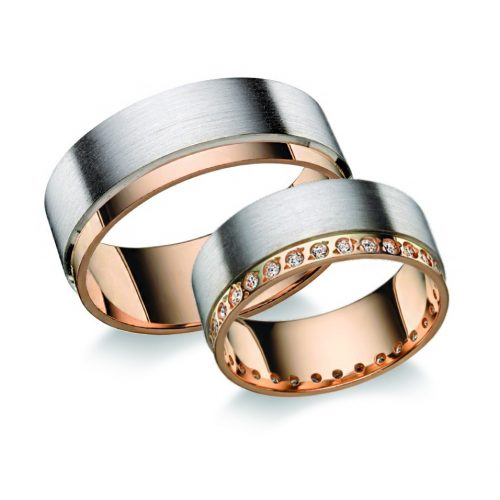 ARANY Karikagyűrű Köves – FILADELLA