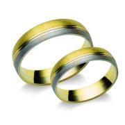 ARANY Karikagyűrű -LECCE