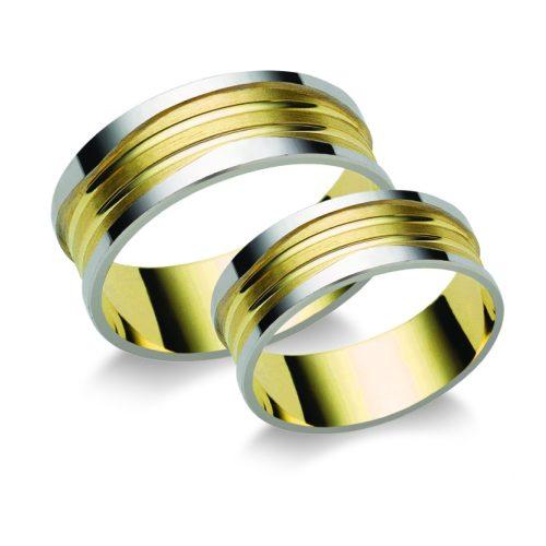 ARANY Karikagyűrű – MERBY
