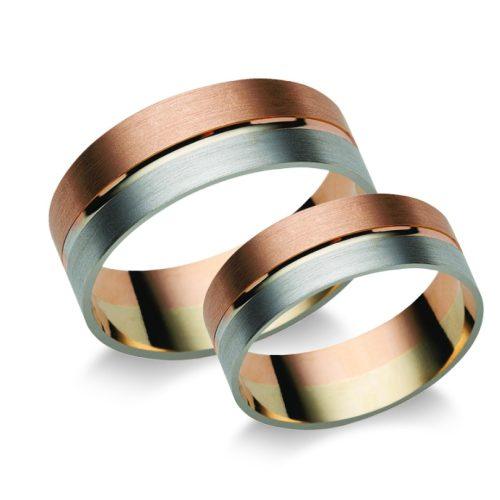 ARANY Karikagyűrű -SIALIA