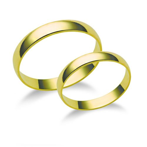 ARANY Karikagyűrű – KLAMILLA