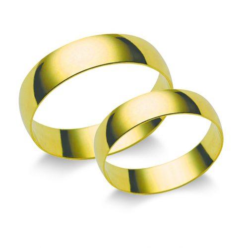 ARANY Karikagyűrű – TIRVA