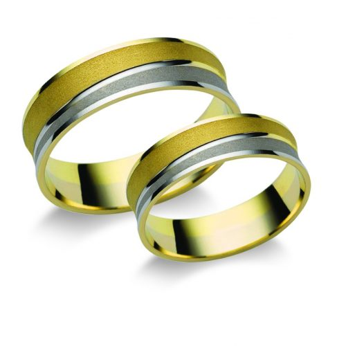 ARANY Karikagyűrű – ANJALKA