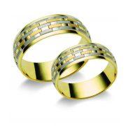 ARANY Karikagyűrű – KIMOLA