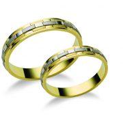 ARANY Karikagyűrű – PULSA