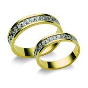 ARANY Karikagyűrű – HYTTI