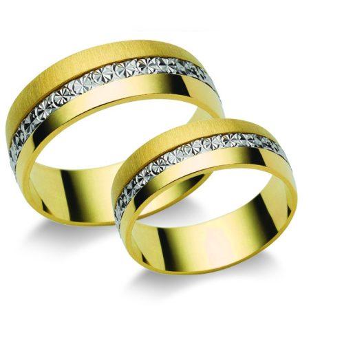 ARANY Karikagyűrű – HANKA
