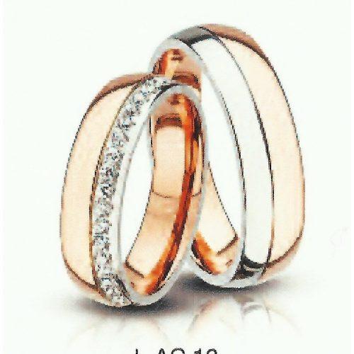 ACÉL – Karikagyűrű – Exkluzív