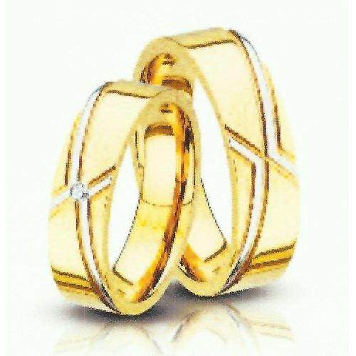 ACÉL Karikagyűrű – Attraktív