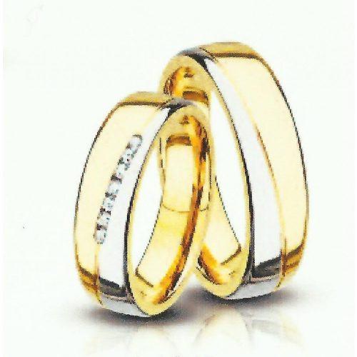 ACÉL Karikagyűrű – Napsugár