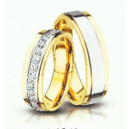 ACÉL Karikagyűrű – Oltári