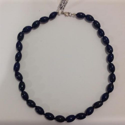 Lapis Lazuli nyaklánc – CALENDIA