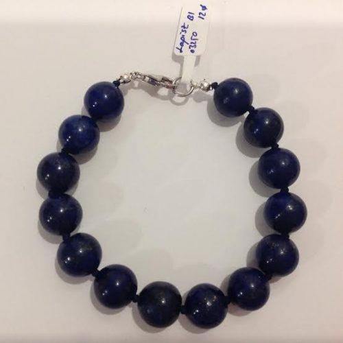 Lapis Lazuli karkötő – BOLDOG LÉLEK