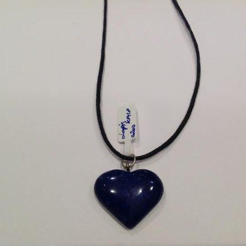 Medál – Lapis Lazuli – DELTA