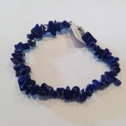 Lapis Lazuli Karkötő – Tenger kristálya