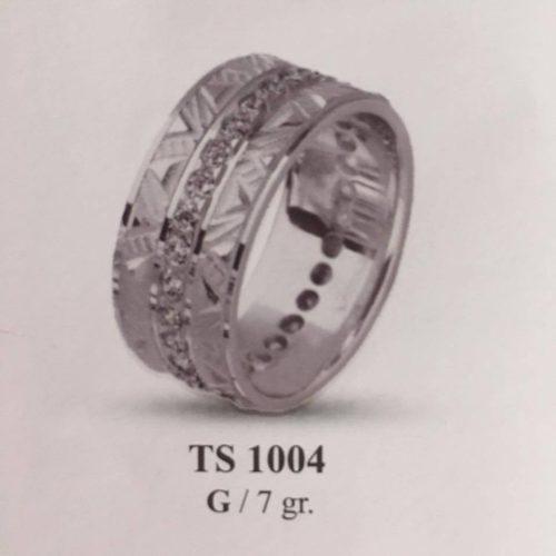 ARANY Kísérőgyűrű – TS1004