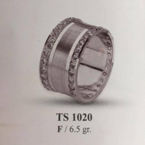 ARANY Kísérőgyűrű – TS1020