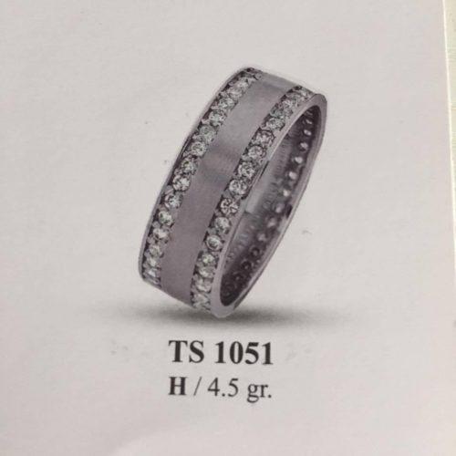 ARANY Kísérőgyűrű – TS1051