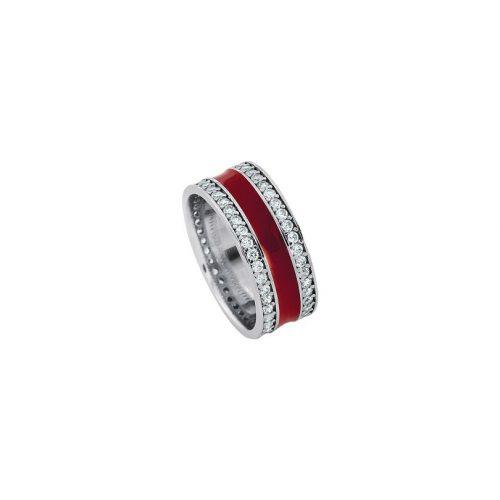 ARANY Kísérőgyűrű – TS1057BORDO