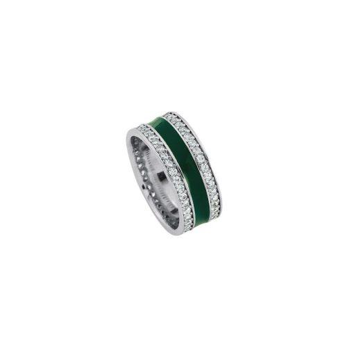 ARANY Kísérőgyűrű – TS1057YESIL
