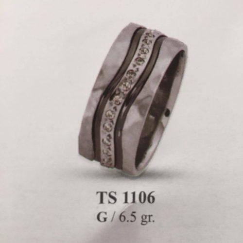 ARANY Kísérőgyűrű – TS1106