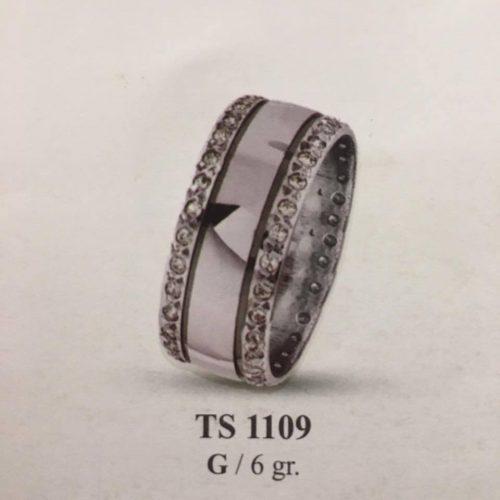 ARANY Kísérőgyűrű – TS1109