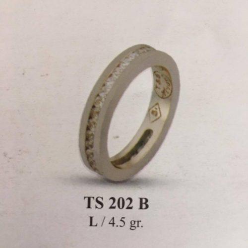ARANY Kísérőgyűrű – TS202B