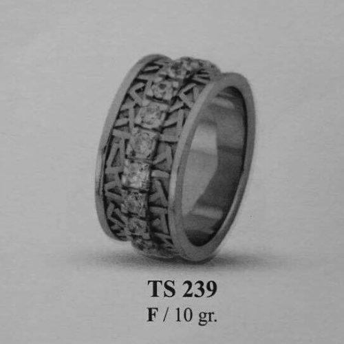 ARANY Kísérőgyűrű – TS239