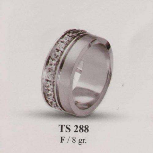ARANY Kísérőgyűrű – TS288