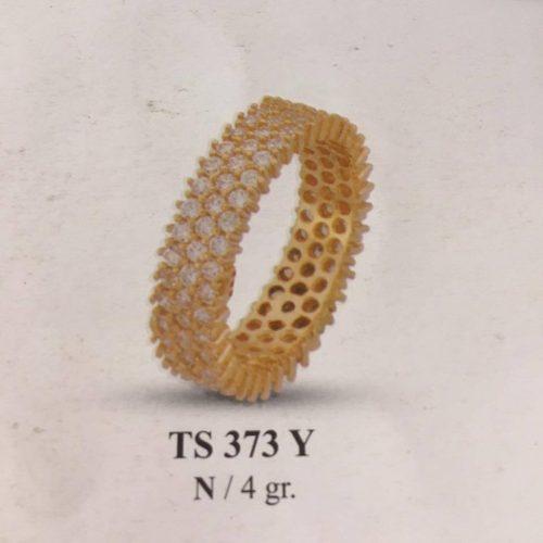ARANY Kísérőgyűrű – TS373Y